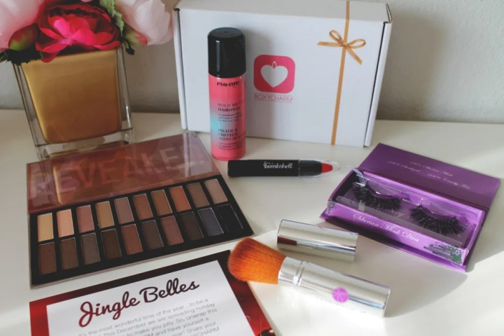 BoxyCharm Box Review // stephanieorefice.net