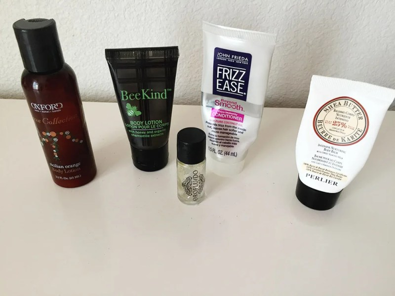 empties v 5 // stephanieorefice.net