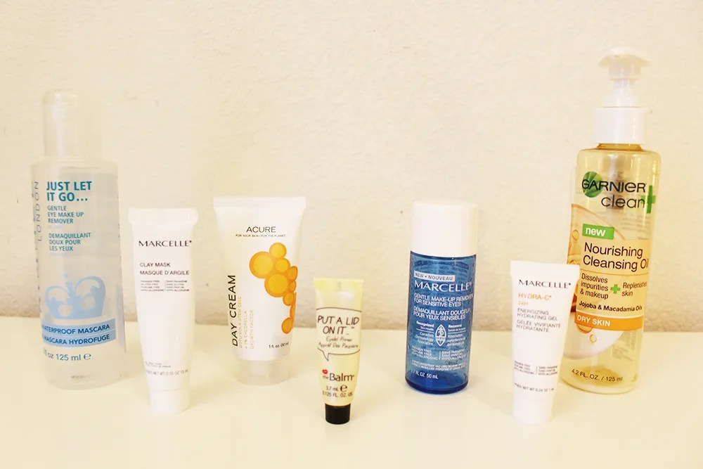 empties vol 7 // stephanieorefice.net