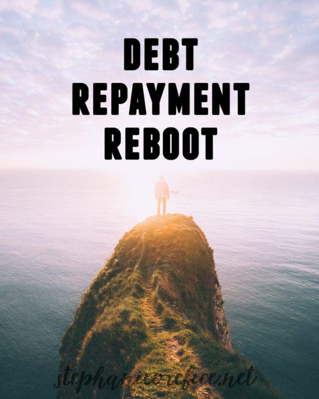 debt repayment reboot