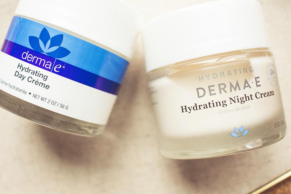 Derma-E unveils new packaging // stephanieorefice.net