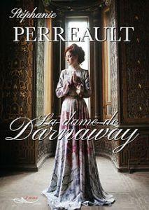 Couverture d'ouvrage: La dame de Darnaway