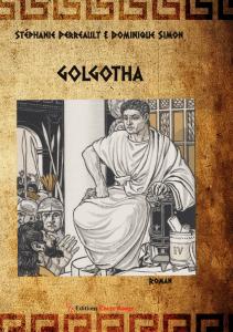 Couverture d'ouvrage: Golgotha