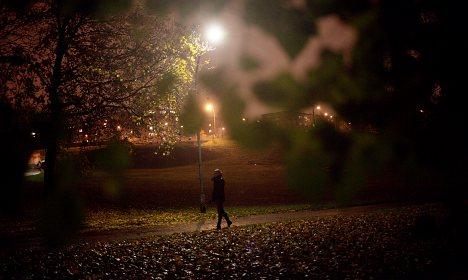Night Walks | Stephanie Ratcliff