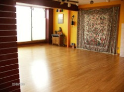 Lotus Yoga Studio