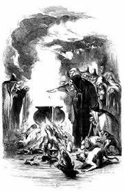 Pendel witch photos