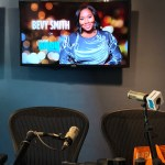 "SiriusXM Radio Andy - Bevy Smith: Bevelations. ""New York Times columnist, Stephanie Rosenbloom, joins Bevy Smith to discuss her new book 'ALONE TIME: Four Seasons, Four Cities, and the Pleasures of Solitude.'"""