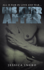 His Ever After Cover