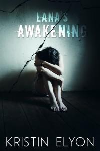 Lana's Awakening E-Book Cover