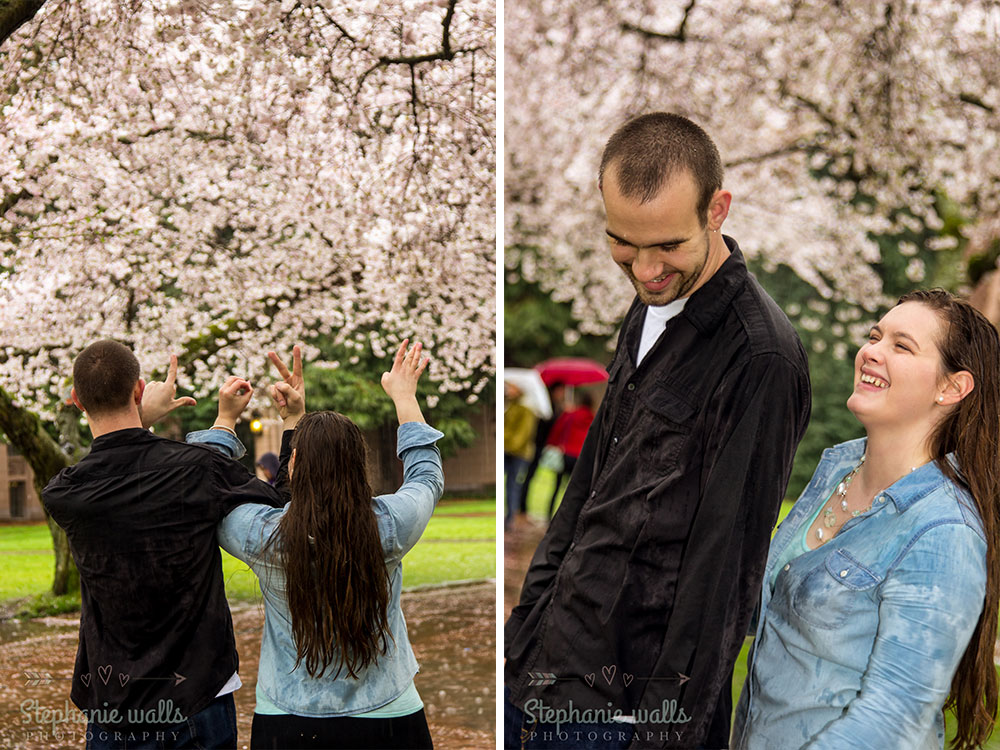 ant ste 2 UW SEATTLE ENGAGEMENT | SEATTLE ENGAGEMENT PHOTOGRAPHER