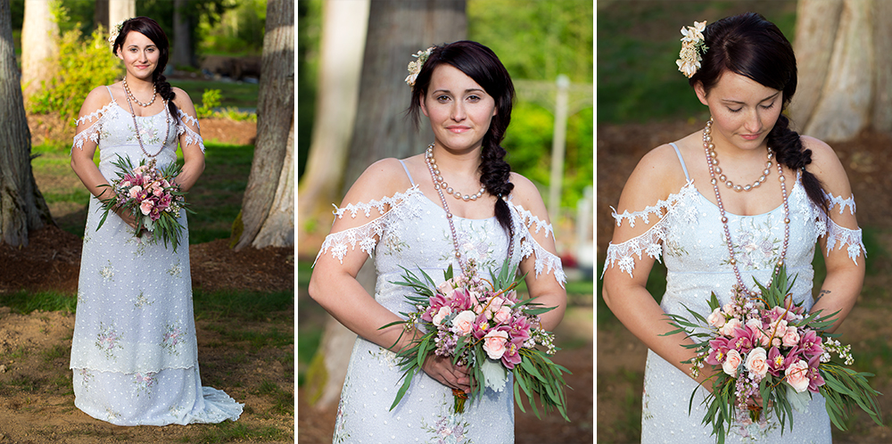 3.3 Our 1st Styled Shoot | Snohomish Wedding Photographers | Lookout Lodge