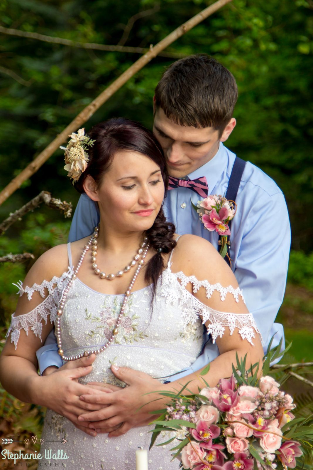 S.S Jane 173 Our 1st Styled Shoot | Snohomish Wedding Photographers | Lookout Lodge