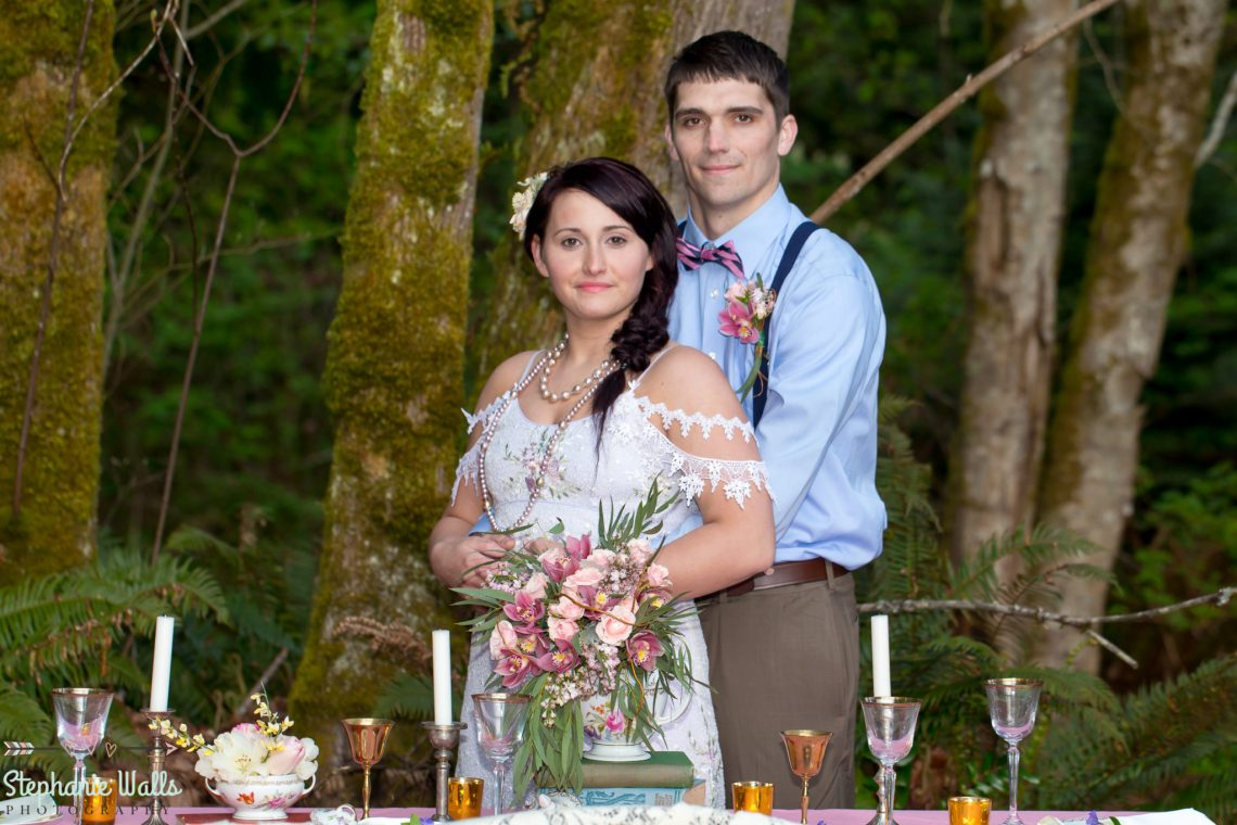S.S Jane 176 Our 1st Styled Shoot | Snohomish Wedding Photographers | Lookout Lodge
