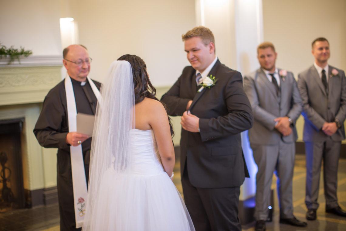 Aleshchenko Ceremony 82 GLAM MONTE CRISTO BALLROOM WEDDING | EVERETT WEDDING PHOTOGRAPHER