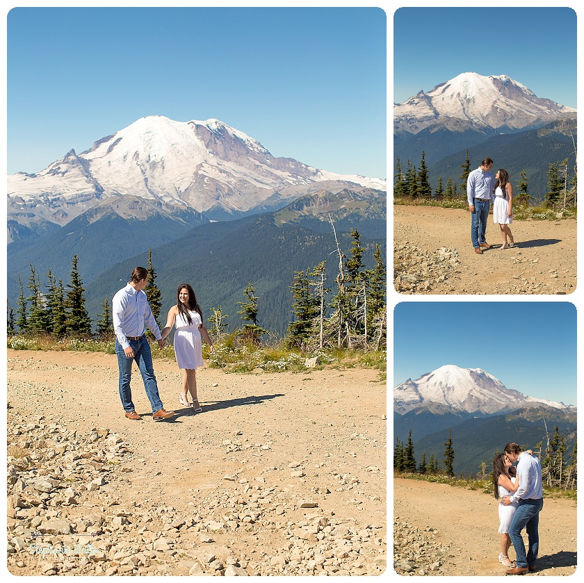 2015 12 16 0023 Crystal Mountain Resort Engagement  | Enumclaw Engagement Photographer