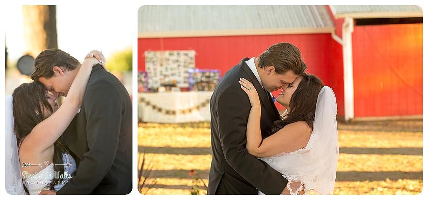 2015 12 22 0004 Enumclaw Private Backyard Wedding   Enumclaw Wedding Photographer
