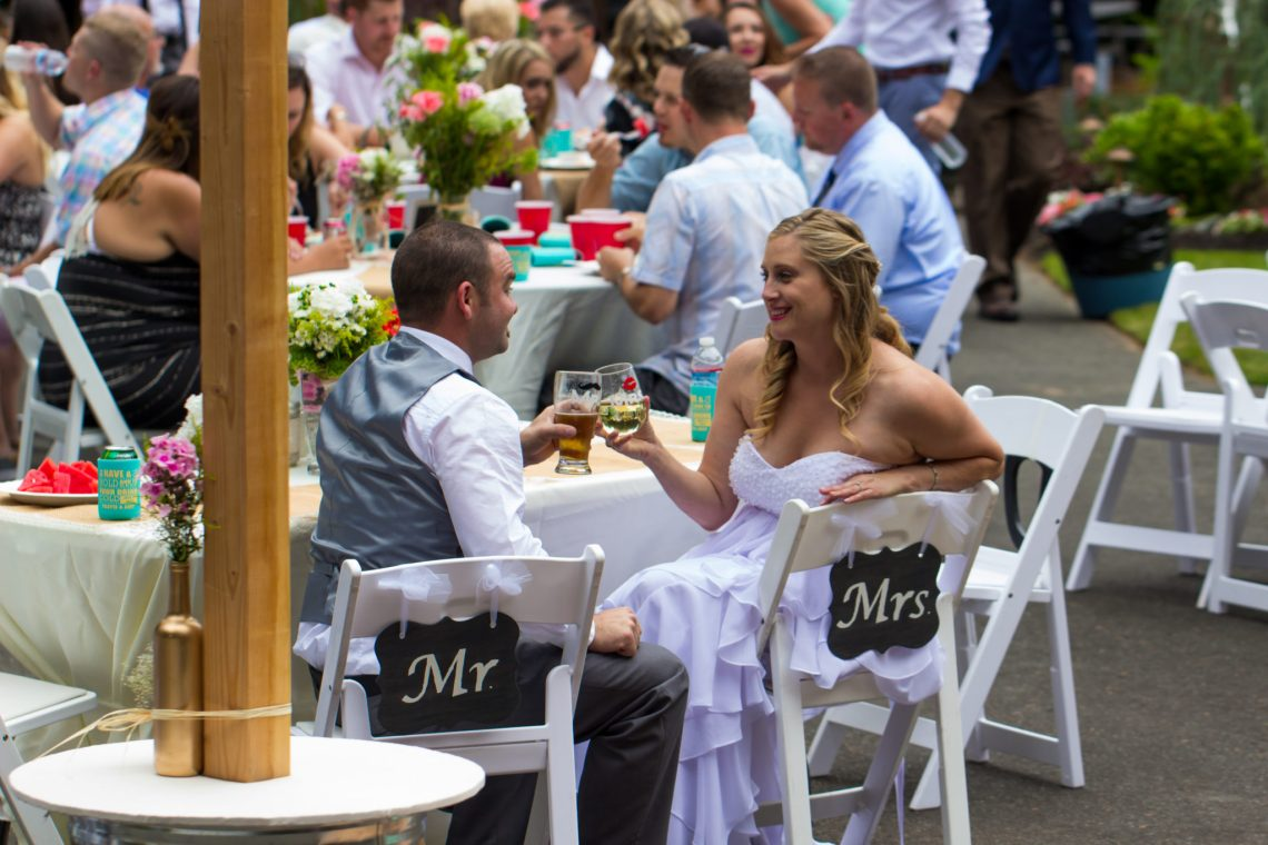 Cruz Blog 60 WOODINVILLE BACKYARD POOL WEDDING | WOODINVILLE WEDDING PHOTOGRAPHER