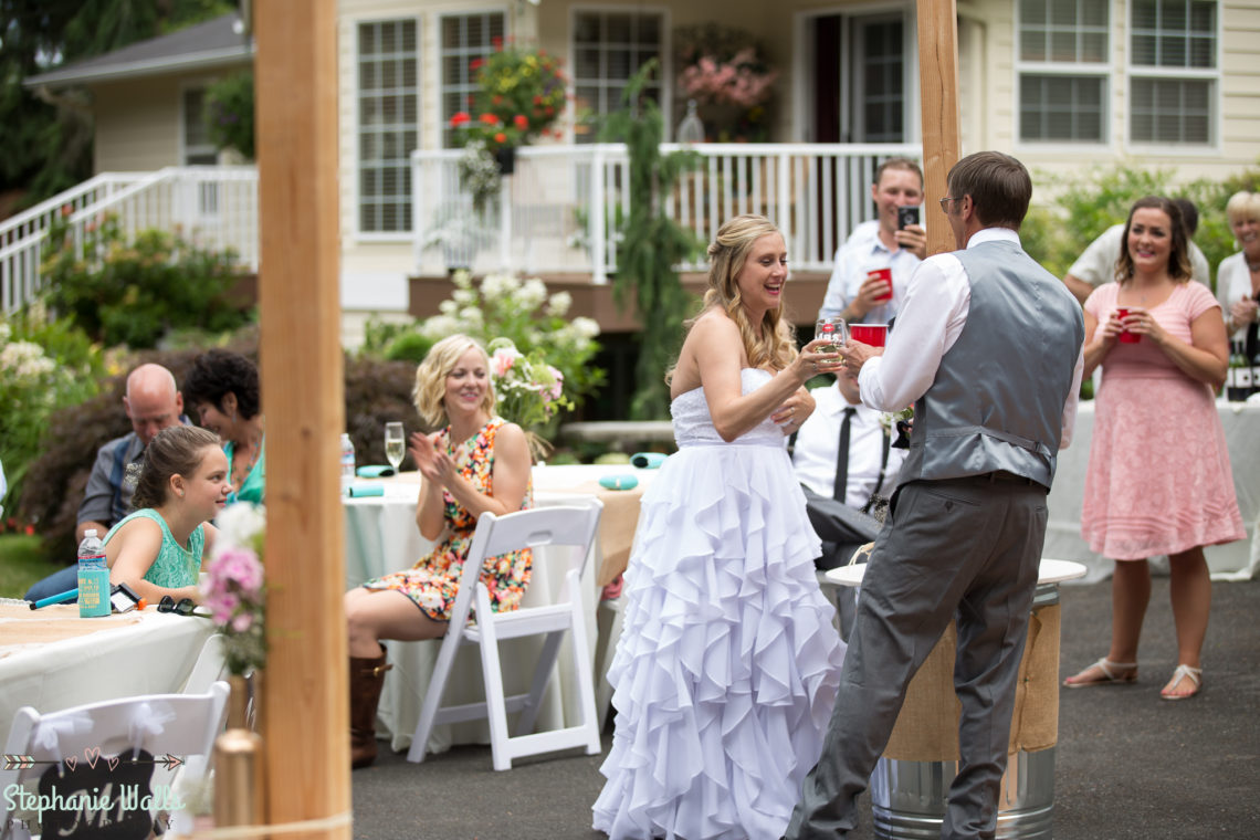 Cruz Blog 74 WOODINVILLE BACKYARD POOL WEDDING | WOODINVILLE WEDDING PHOTOGRAPHER