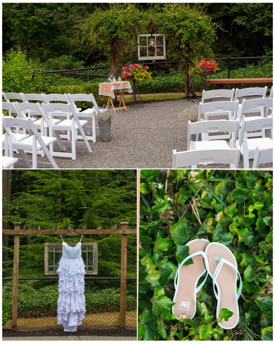 cruz 1 WOODINVILLE BACKYARD POOL WEDDING | WOODINVILLE WEDDING PHOTOGRAPHER