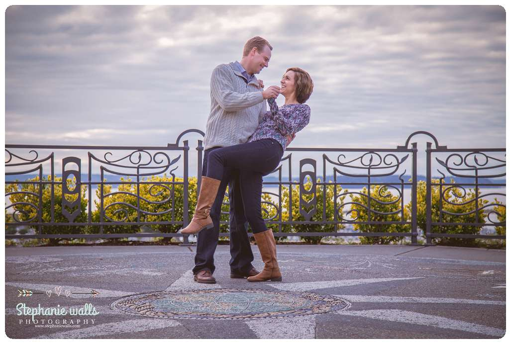 2016 01 21 0012 EVERETT COMMUNITY COLLEGE & GRAND AVENUE PARK ENGAGEMENT | EVERETT ENGAGEMENT PHOTOGRAPHER