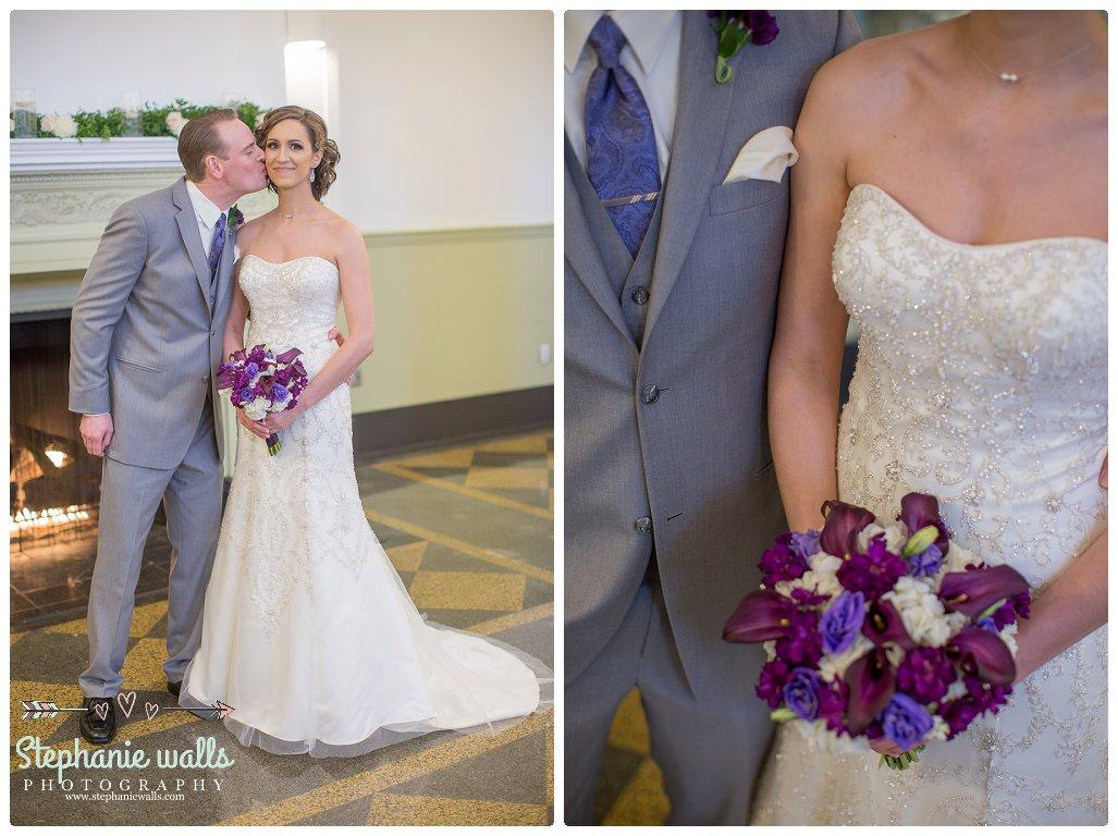 2016 02 16 0012 Purple Glam | Monte Cristo Ballroom Wedding Everett, Washington