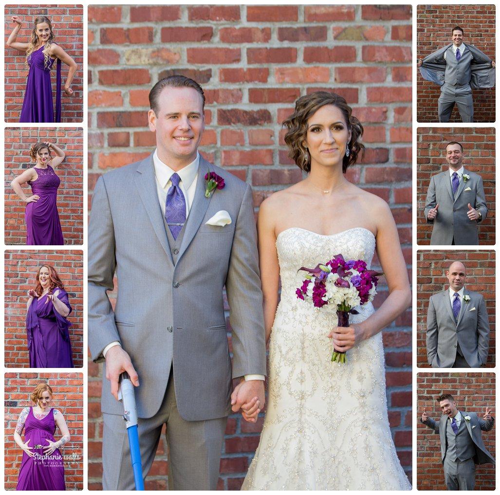 2016 02 16 0022 Copy Purple Glam | Monte Cristo Ballroom Wedding Everett, Washington