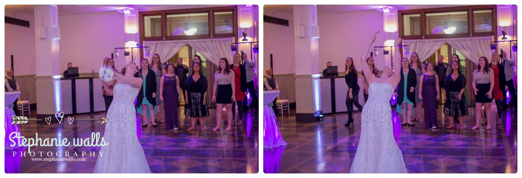 2016 02 16 0071 1 Purple Glam | Monte Cristo Ballroom Wedding Everett, Washington