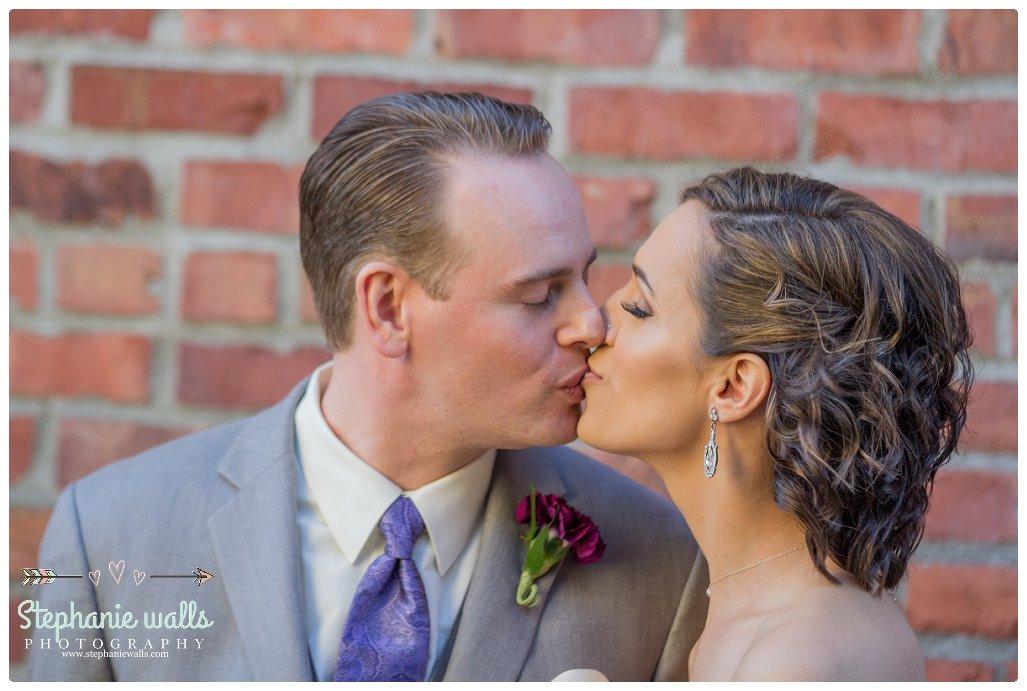 2016 02 16 0088 Purple Glam | Monte Cristo Ballroom Wedding Everett, Washington