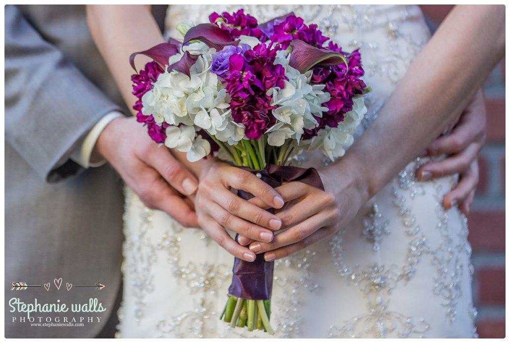 2016 02 16 0090 Purple Glam | Monte Cristo Ballroom Wedding Everett, Washington