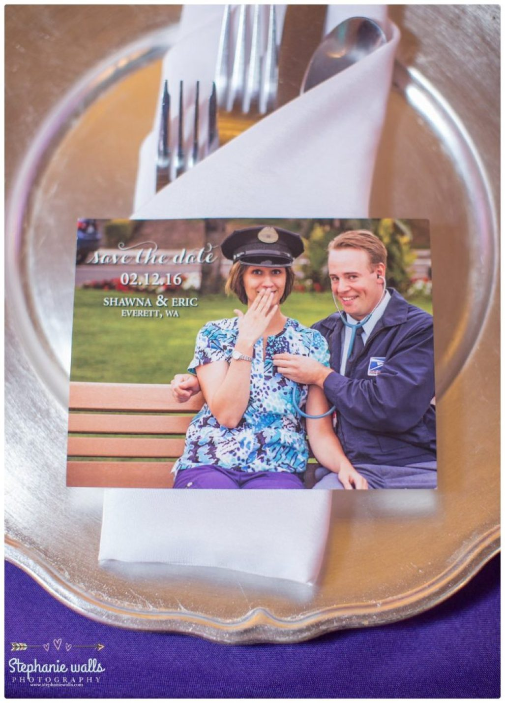 2016 02 16 0120 Purple Glam | Monte Cristo Ballroom Wedding Everett, Washington