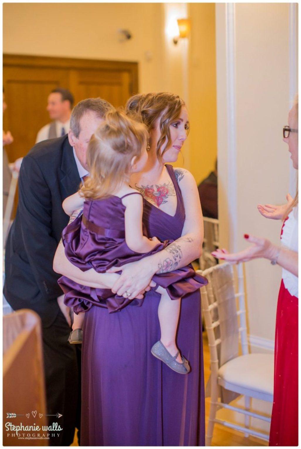 2016 02 16 0124 Purple Glam | Monte Cristo Ballroom Wedding Everett, Washington
