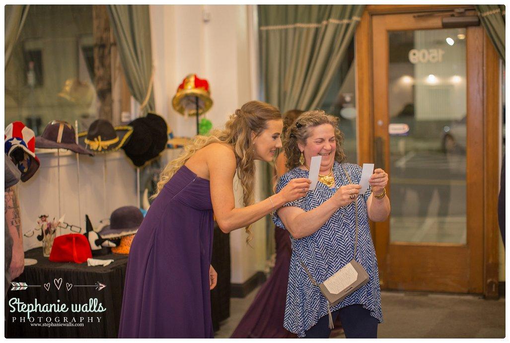 2016 02 16 0128 Purple Glam | Monte Cristo Ballroom Wedding Everett, Washington