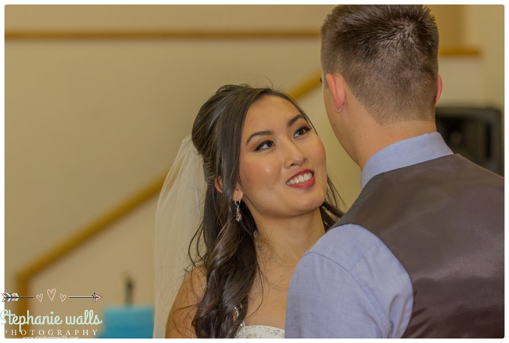 2016 06 19 0002 Cultural Love Wedding | Lady Perpetual Help Everett, Washington
