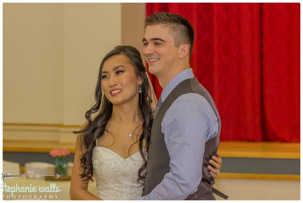 2016 06 19 0011 Cultural Love Wedding | Lady Perpetual Help Everett, Washington