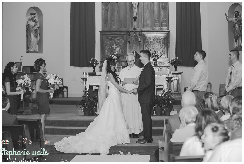2016 06 19 0024 Cultural Love Wedding | Lady Perpetual Help Everett, Washington