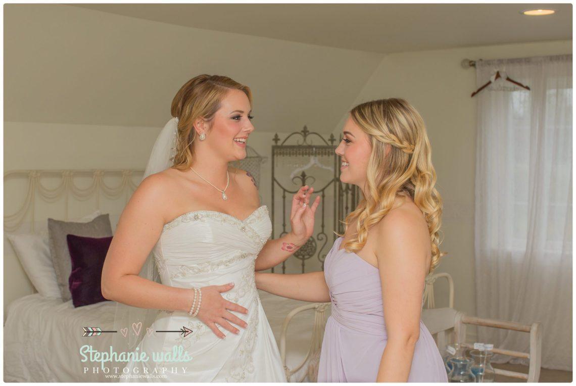 Schroeder Wedding 115 Grand Willow Wedding   Grand Willow Inn Mount Vernon Wedding