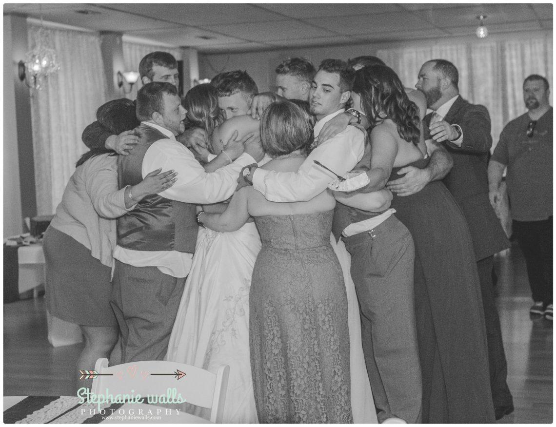 Schroeder Wedding 145 1 Grand Willow Wedding | Grand Willow Inn Mount Vernon Wedding
