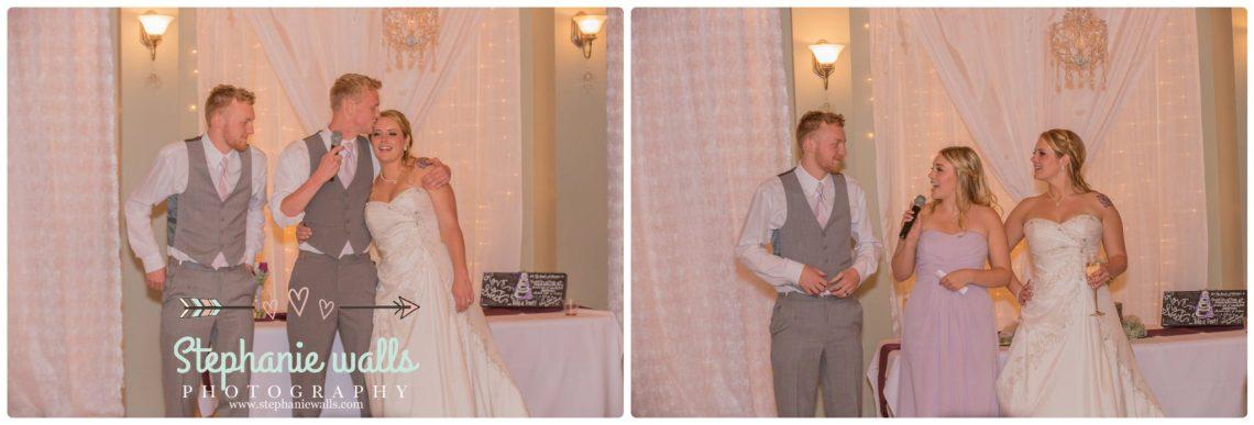 Schroeder Wedding 6 Grand Willow Wedding | Grand Willow Inn Mount Vernon Wedding
