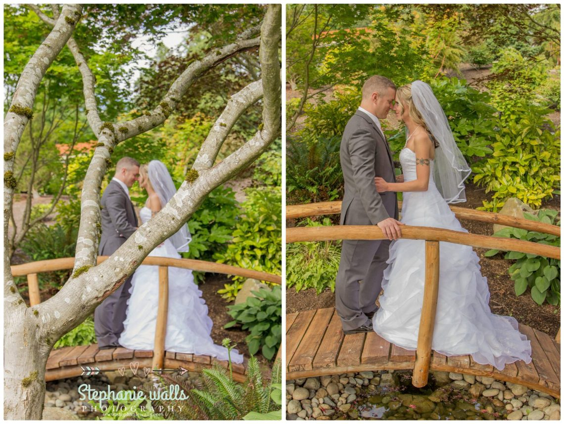 Baker Wedding 17 Blending Beats Together | Olympic View Estates Snohomish WA