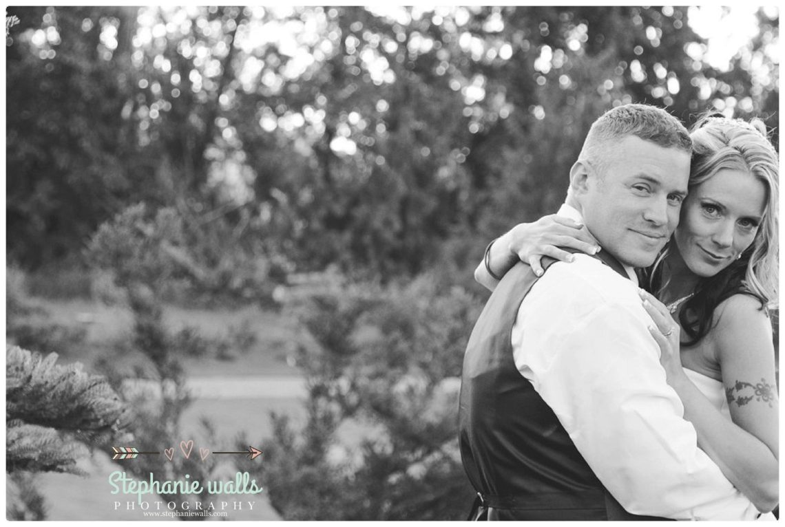 Baker Wedding 53 2 Blending Beats Together | Olympic View Estates Snohomish WA