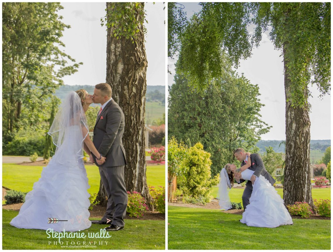 Baker Wedding 6 1 Blending Beats Together   Olympic View Estates Snohomish WA