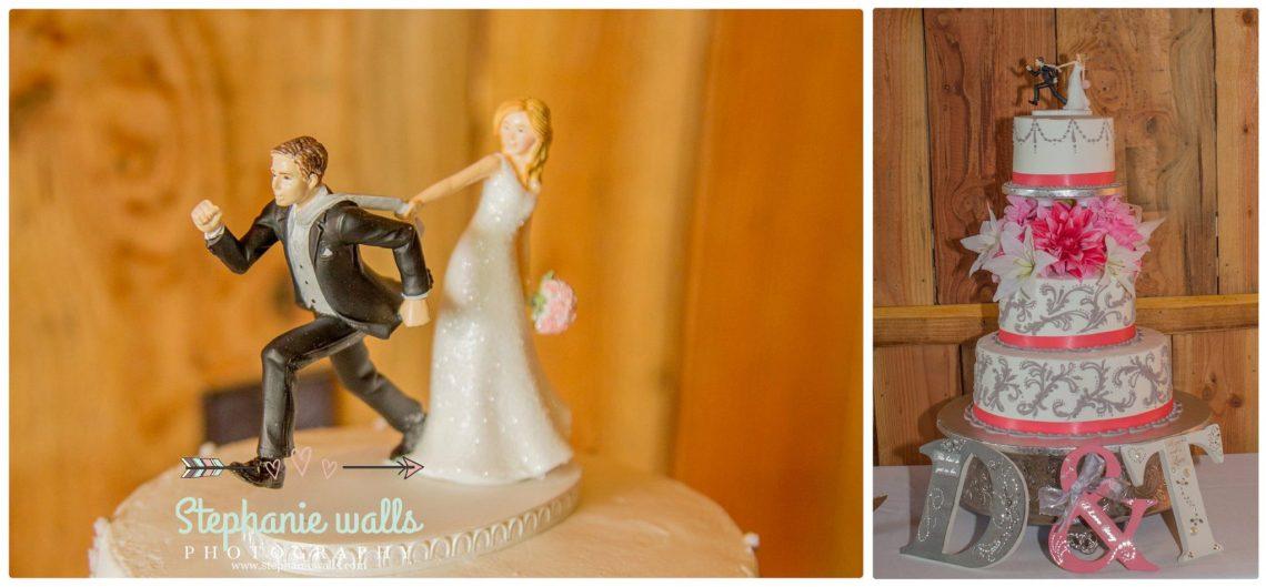 Baker Wedding 86 Blending Beats Together | Olympic View Estates Snohomish WA