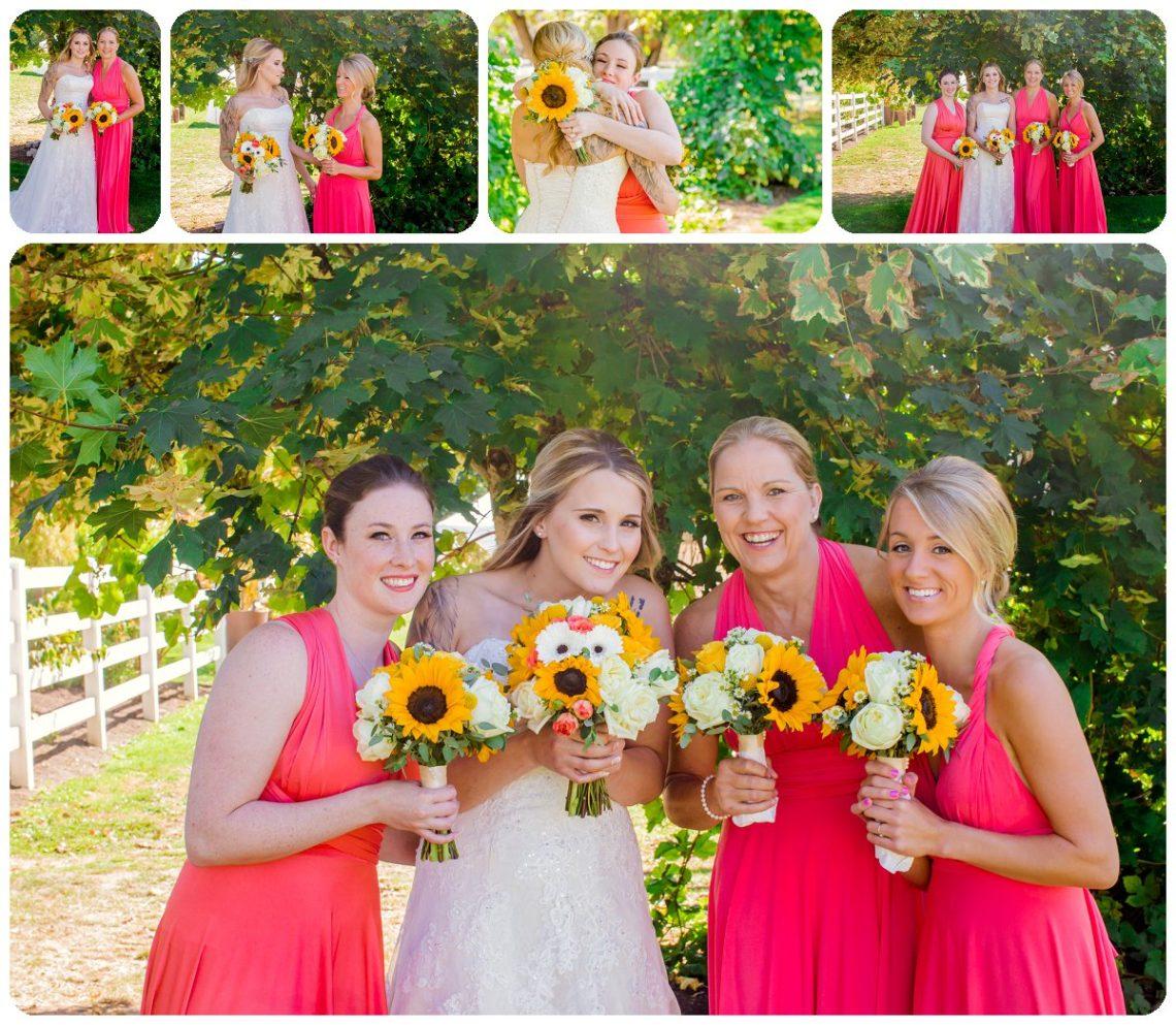 2017 02 02 0044 Sunflowers happy flower | Filigree Farm Buckley Wedding