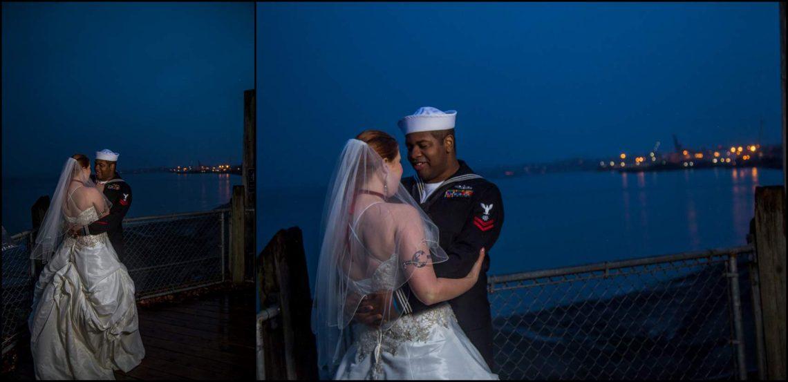 Ashley Sean 142 LOVE HAS SET SAIL | HOWARTH PARK ELOPEMENT | EVERETT, WASHINGTON