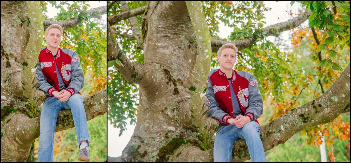 James Co2017 67 JAMES | CASCADE PEAK HIGH SCHOOL EVERETT, WA | CLASS 2017
