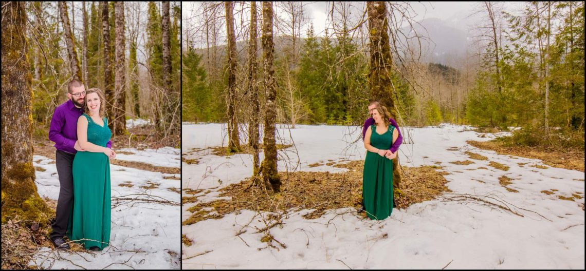 Lauren Hovig 110 I LOVE YOU I KNOW | MONEY CREEK ENGAGEMENT SESSION | SKYKOMISH, WA