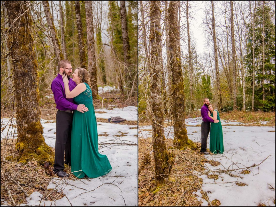 Lauren Hovig 121 I LOVE YOU I KNOW | MONEY CREEK ENGAGEMENT SESSION | SKYKOMISH, WA
