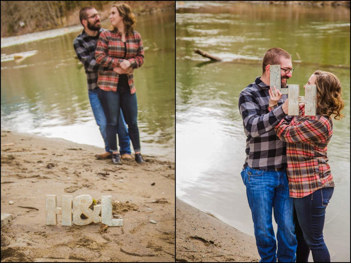 Lauren Hovig 62 I LOVE YOU I KNOW | MONEY CREEK ENGAGEMENT SESSION | SKYKOMISH, WA