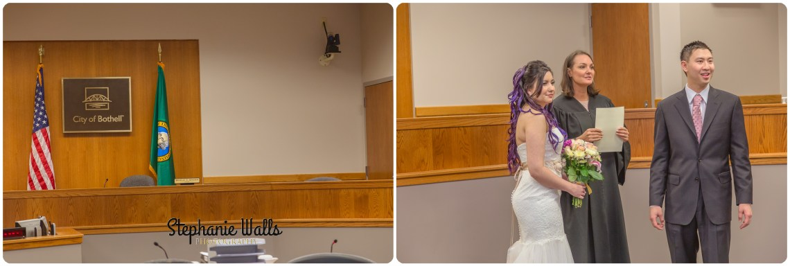 Chan Wedding 039 LAUGHTER AND LACE | BOTHELL COURTHOUSE WEDDING BOTHELL WA