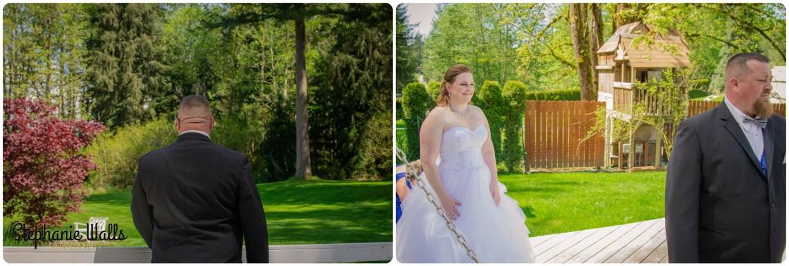McCaslin Wedding001 SUNNY SKYS | NATURES CONNECTION WEDDING | ARLINGTON, WA